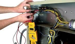 sửa chữa nước nóng cây thiết bị